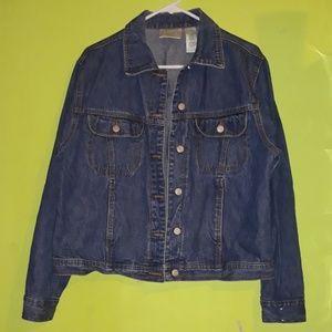 Bill Blass Denim Jacket